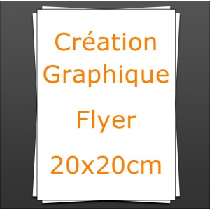 flyer gratuit canva