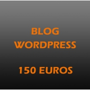 Blog Wordpress 3