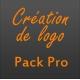 Création Logo Pack Pro