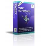 Tweet My Products