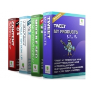 Pack de 4 modules Prestashop
