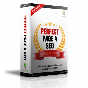 Perfect Page 4 SEO